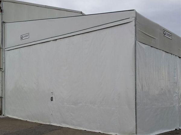 capannoni laterali